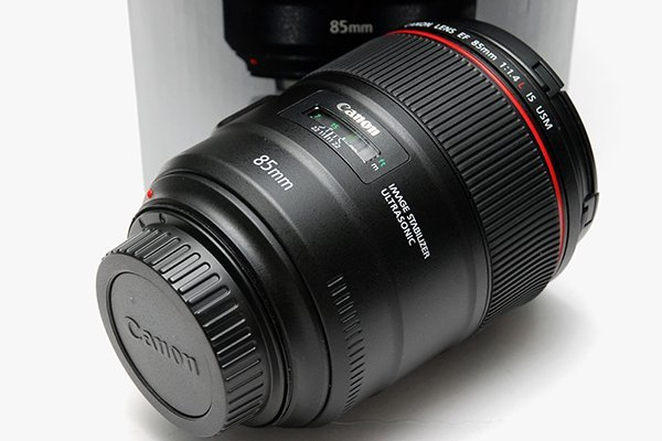Canon 85mm F1.4 L IS USM 公司貨