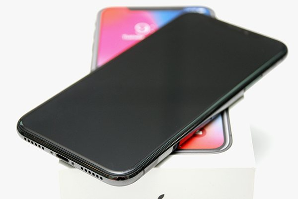 Apple iPhone X 256G 灰色