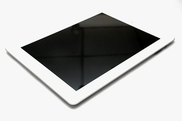 Apple New iPad 32G LTE 銀色