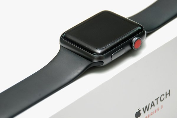 Apple Watch Series3 42mm LTE